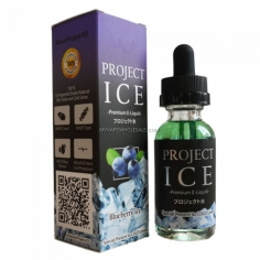 ice PROJECT 60ml